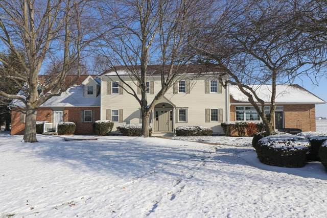 2654 Country Meadows, Shelby, OH 44875 (MLS #9049177) :: The Holden Agency