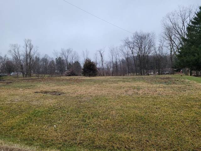 0 Candlewood Dr, mount gilead, OH 43338 (MLS #9049209) :: The Holden Agency