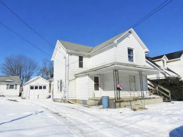 523 Avondale Ave, Marion, OH 43302 (MLS #9049360) :: The Holden Agency