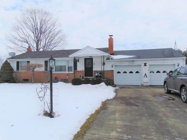 1285 Knorr Rd, GALION, OH 44833 (MLS #9049366) :: The Holden Agency