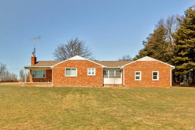 2628 W Fourth St., ONTARIO, OH 44906 (MLS #9049423) :: The Holden Agency