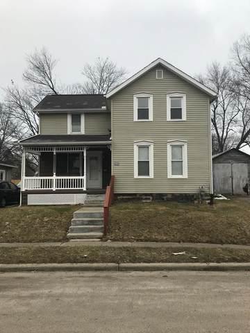 389 Wayne, Mansfield, OH 44902 (MLS #9049426) :: The Holden Agency