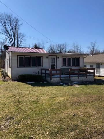 21 Park Circle Dr., Crestline, OH 44827 (MLS #9049435) :: The Holden Agency