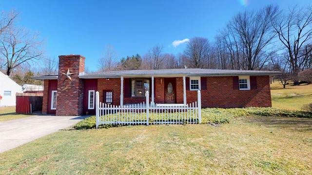 2953 Touby Rd, Mansfield, OH 44903 (MLS #9049436) :: The Holden Agency