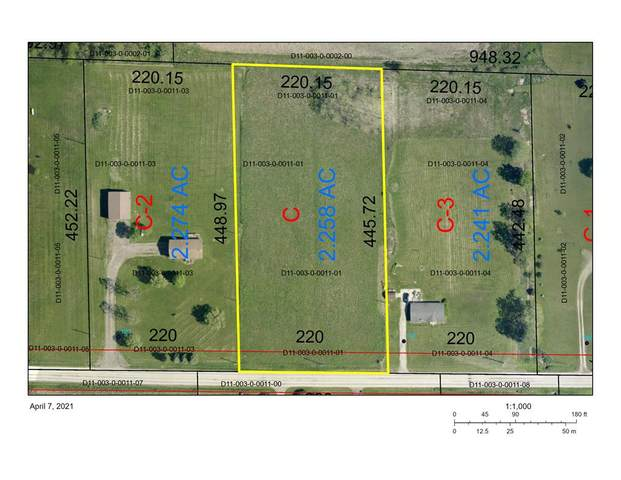 114 Co Rd 530, West Salem, OH 44287 (MLS #9049707) :: The Holden Agency