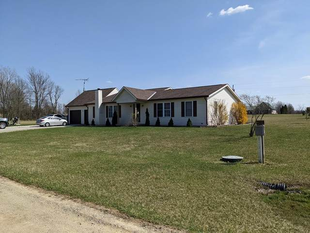 7326 State Route 19, Unit 9, Lots 100,101, mount gilead, OH 43338 (MLS #9049710) :: The Holden Agency