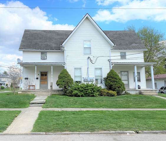 61 Second St, Shelby, OH 44875 (MLS #9049830) :: The Tracy Jones Team