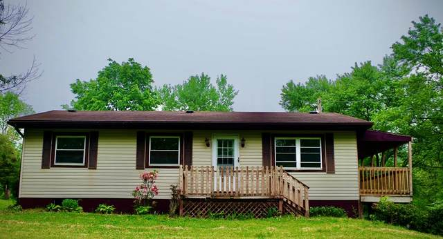 1182 Twp Rd 2306, Perrysville, OH 44864 (MLS #9050158) :: The Holden Agency