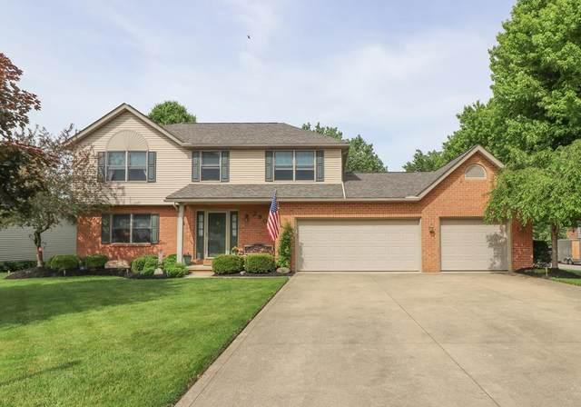 2800 Summerview Ct, Lexington, OH 44904 (MLS #9050194) :: The Holden Agency