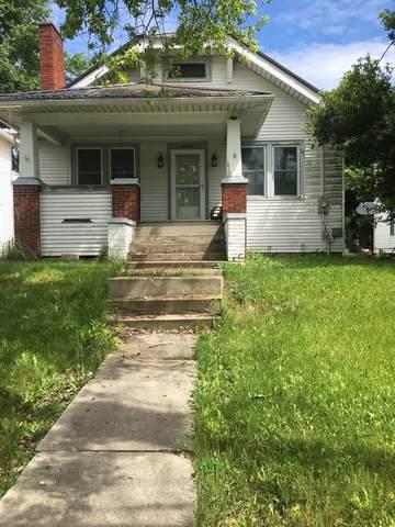 19 Wilson Ave, Shelby, OH 44875 (MLS #9050236) :: The Tracy Jones Team