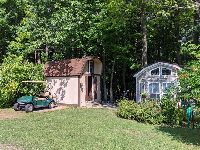 7326 State Route 19, Unit 4, Lots 95-96, mount gilead, OH 43338 (MLS #9050269) :: The Tracy Jones Team
