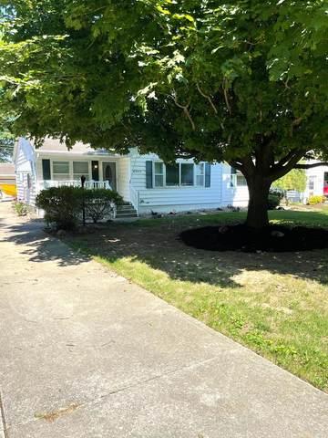 6944 Wilson Street, Chatfield, OH 44825 (MLS #9050307) :: The Holden Agency