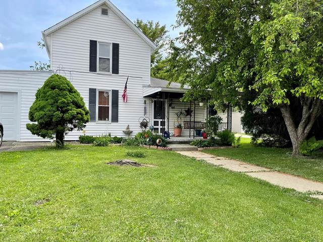 117 River Street, Bucyrus, OH 44820 (MLS #9050320) :: The Holden Agency