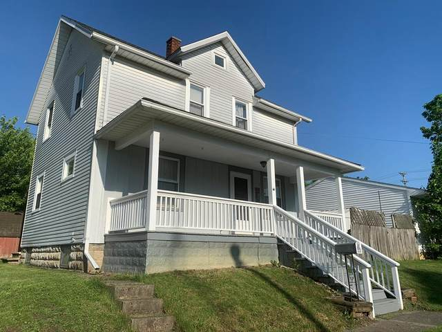 926 Prospect Street, Bucyrus, OH 44820 (MLS #9050326) :: The Holden Agency