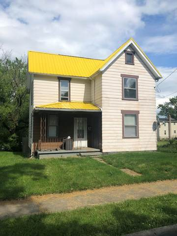 189 S Foster, Mansfield, OH 44902 (MLS #9050337) :: The Tracy Jones Team