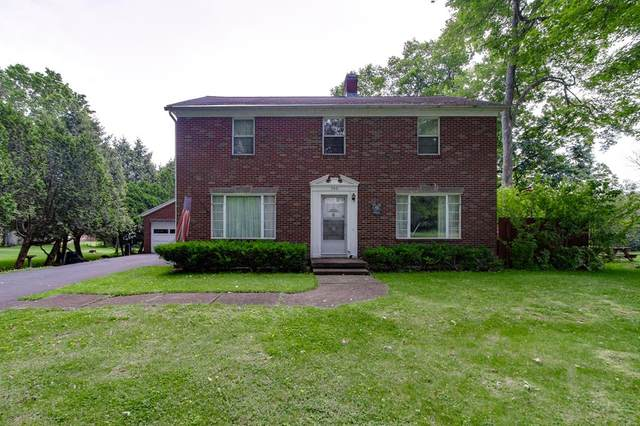 360 Westlawn Dr., ONTARIO, OH 44906 (MLS #9050341) :: The Tracy Jones Team