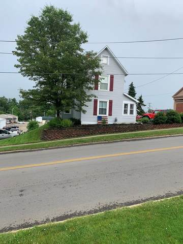 36 Plymouth, Lexington, OH 44904 (MLS #9050350) :: The Holden Agency