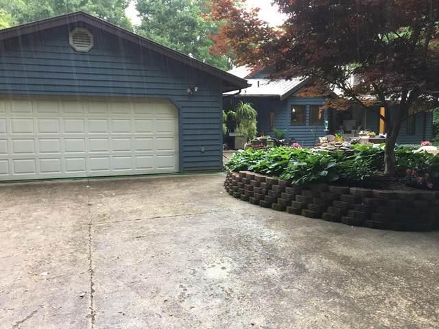 40 E Durbin Ave., Bellville, OH 44813 (MLS #9050366) :: The Holden Agency