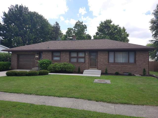 430 N Sears Street, Bucyrus, OH 44820 (MLS #9050370) :: The Holden Agency