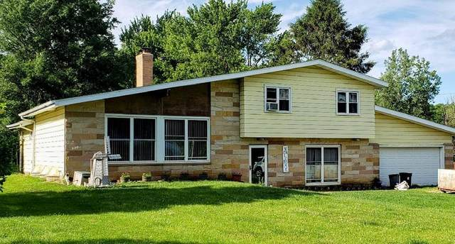 1663 Lorkay Dr., Mansfield, OH 44905 (MLS #9050423) :: The Tracy Jones Team