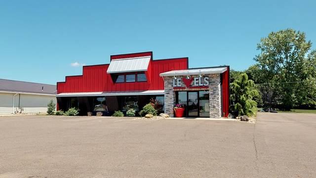 1523 S Conwell Avenue, Willard, OH 44890 (MLS #9050428) :: The Tracy Jones Team