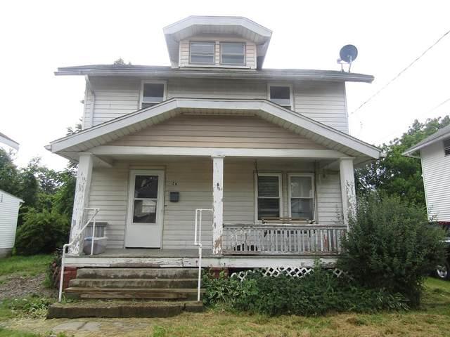 29 Reba Ave, Mansfield, OH 44907 (MLS #9050443) :: The Tracy Jones Team