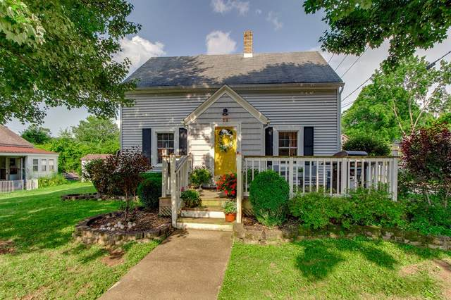 75 Fitting Ave., Bellville, OH 44813 (MLS #9050811) :: The Tracy Jones Team