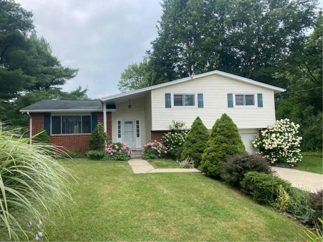 1115 Becky Dr, Mansfield, OH 44905 (MLS #9050816) :: The Tracy Jones Team