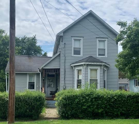 315 Fifth Ave, Mansfield, OH 44905 (MLS #9050837) :: The Tracy Jones Team