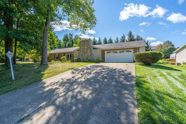 531 Sequoia Lane, Mansfield, OH 44904 (MLS #9051402) :: The Holden Agency
