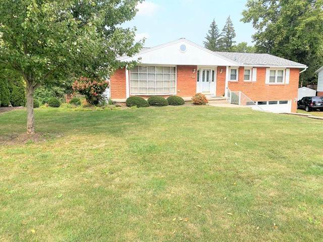 18 Woodland Rd, Shelby, OH 44875 (MLS #9051422) :: The Tracy Jones Team