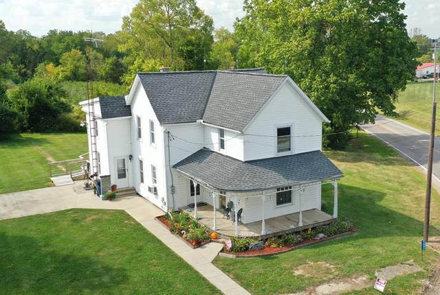 5607 Ganges 5 Points Rd, Shelby, OH 44875 (MLS #9051444) :: The Tracy Jones Team