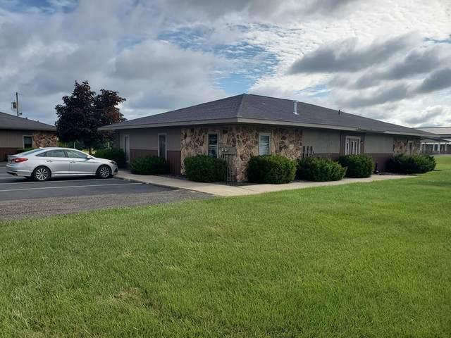 1604 Walker Lake Rd, ONTARIO, OH 44906 (MLS #9051447) :: The Holden Agency