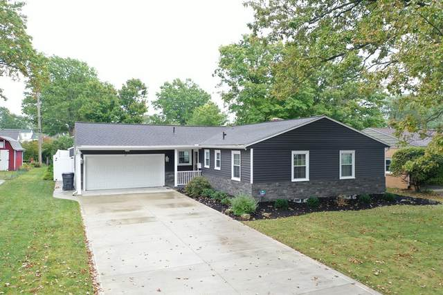 67 Harriette Dr, Shelby, OH 44875 (MLS #9051504) :: The Tracy Jones Team