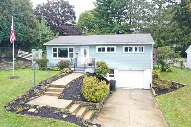 230 Fitting Ave, Bellville, OH 44813 (MLS #9051518) :: The Tracy Jones Team