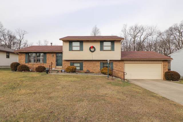 2461 Haviland Court, Mansfield, OH 44903 (MLS #9046104) :: The Holden Agency