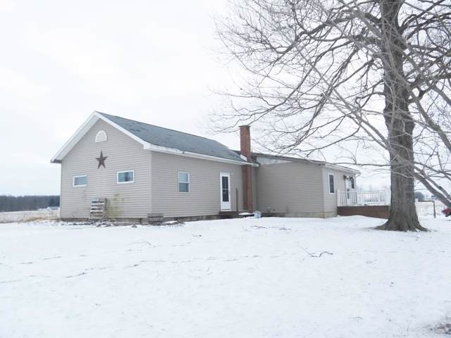 529 St Rt 224, Greenwich, OH 44837 (MLS #9046109) :: The Holden Agency