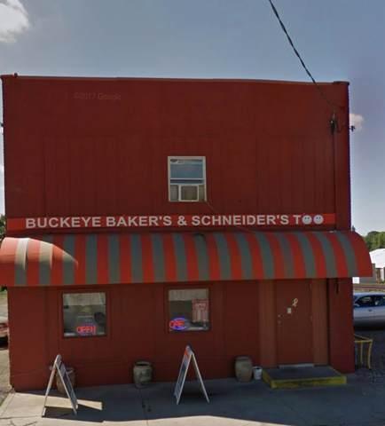 146 Orange St., Mansfield, OH 44902 (MLS #9046134) :: The Holden Agency