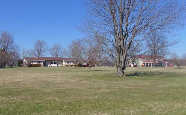 8896 Marseilles Galion Rd, CALEDONIA, OH 43314 (MLS #9046654) :: The Holden Agency