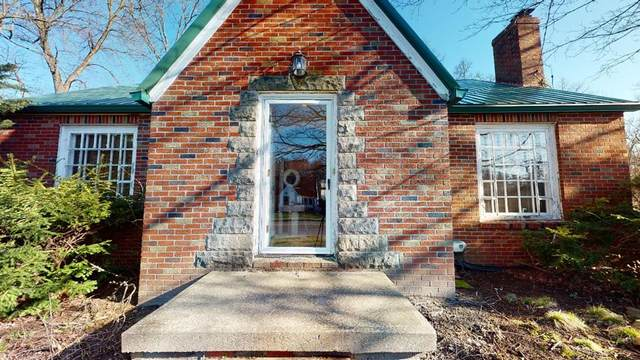 220 W Cook, Mansfield, OH 44907 (MLS #9046978) :: The Holden Agency