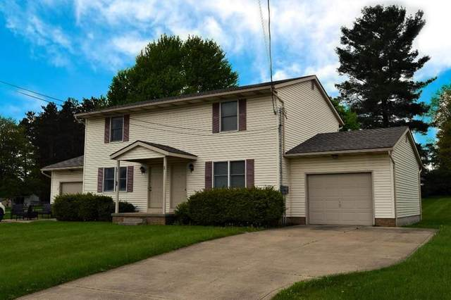 64 South Home Road, ONTARIO, OH 44906 (MLS #9047116) :: The Holden Agency