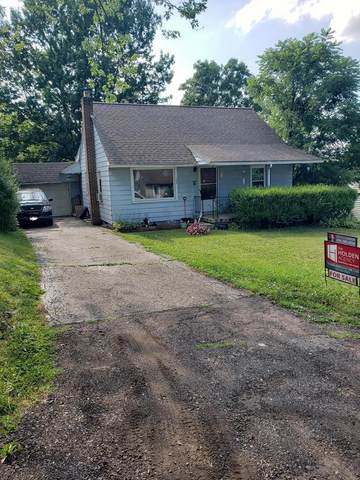 394 Ruby Ave, Mansfield, OH 44907 (MLS #9047283) :: The Holden Agency
