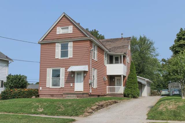 115 Main, Shelby, OH 44875 (MLS #9048071) :: The Holden Agency