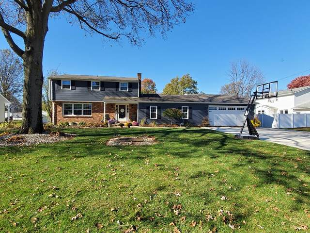 1143 Rosedale, Bucyrus, OH 44820 (MLS #9048701) :: The Holden Agency
