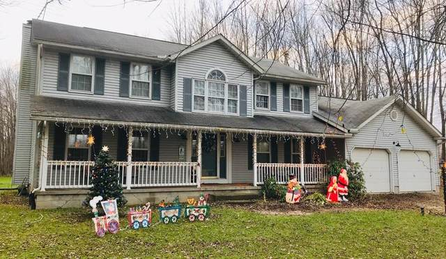 4253 N Main St (Sr-13), Mansfield, OH 44903 (MLS #9048889) :: The Holden Agency