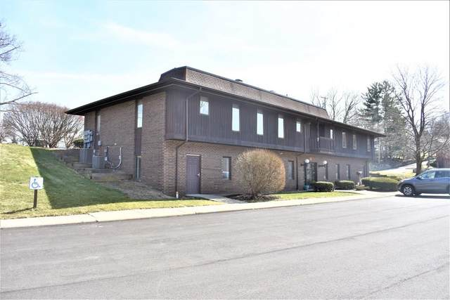 380 Cline Avenue Suite 2, Mansfield, OH 44907 (MLS #9049545) :: The Holden Agency