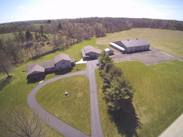6878 County Road 19, Marengo, OH 43334 (MLS #9049723) :: The Holden Agency