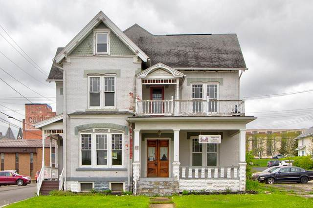 87 W Fourth St., Mansfield, OH 44902 (MLS #9049960) :: The Tracy Jones Team