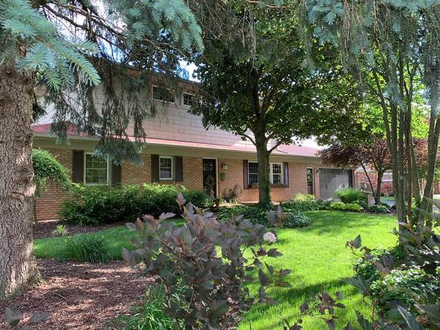 255 Home Circle Dr., Bucyrus, OH 44820 (MLS #9050362) :: The Holden Agency