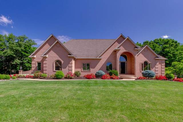 2210 Forest Hill Dr., ONTARIO, OH 44903 (MLS #9050408) :: The Tracy Jones Team